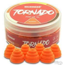 Haldorádó Tornado Pop Up XL 15 mm - Mango